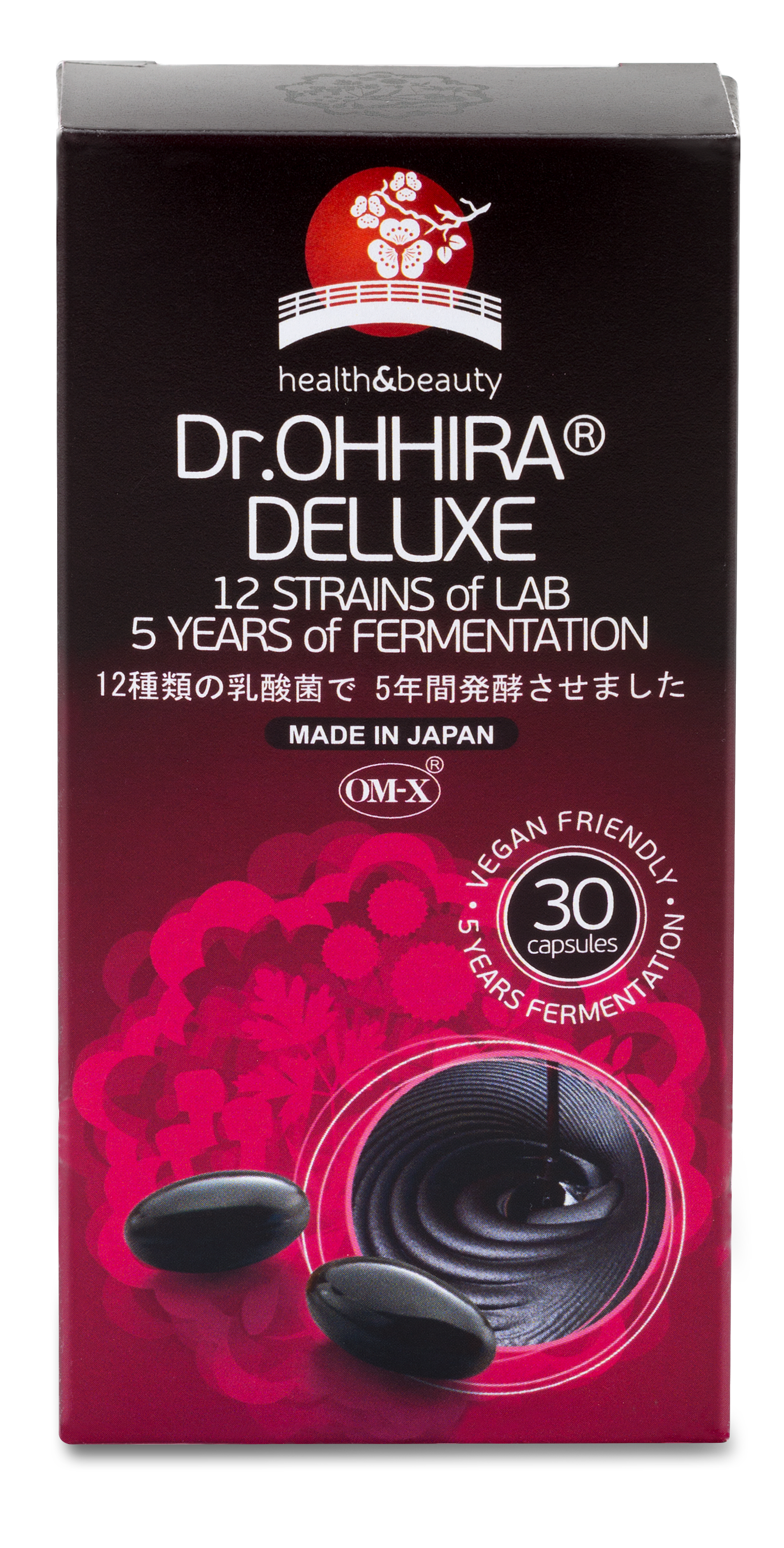 Dr.OHHIRA DELUXE