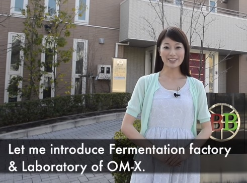 Fermentation Ohhira
